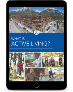 What Is Active Living